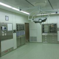 M病院様 手術室施工実績